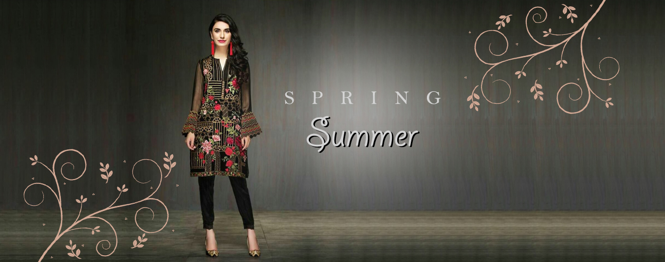 Saaras Fashion Slider